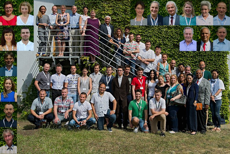 Report: 4th IUA Course for Young Vascular Specialists