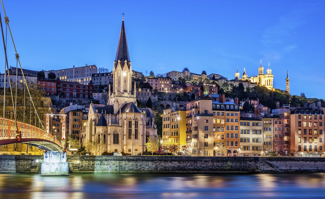 27th IUA WORLD CONGRESS IN LYON, October 5 - 8