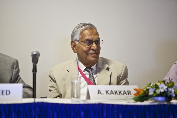 Obituary for Professor Vijay Kakkar