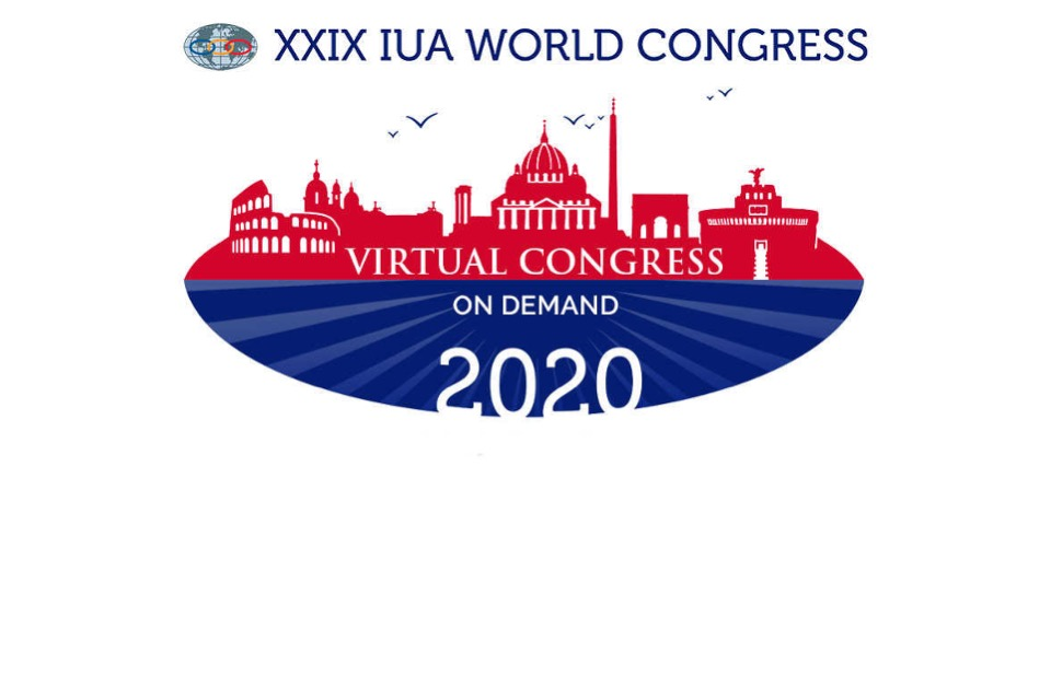 The 29th IUA World Congress is available on-line!